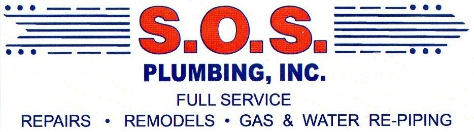 SOS Plumbing Co Inc
