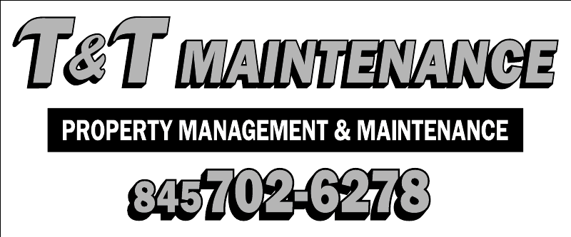 T&T Maintenance & Property Management