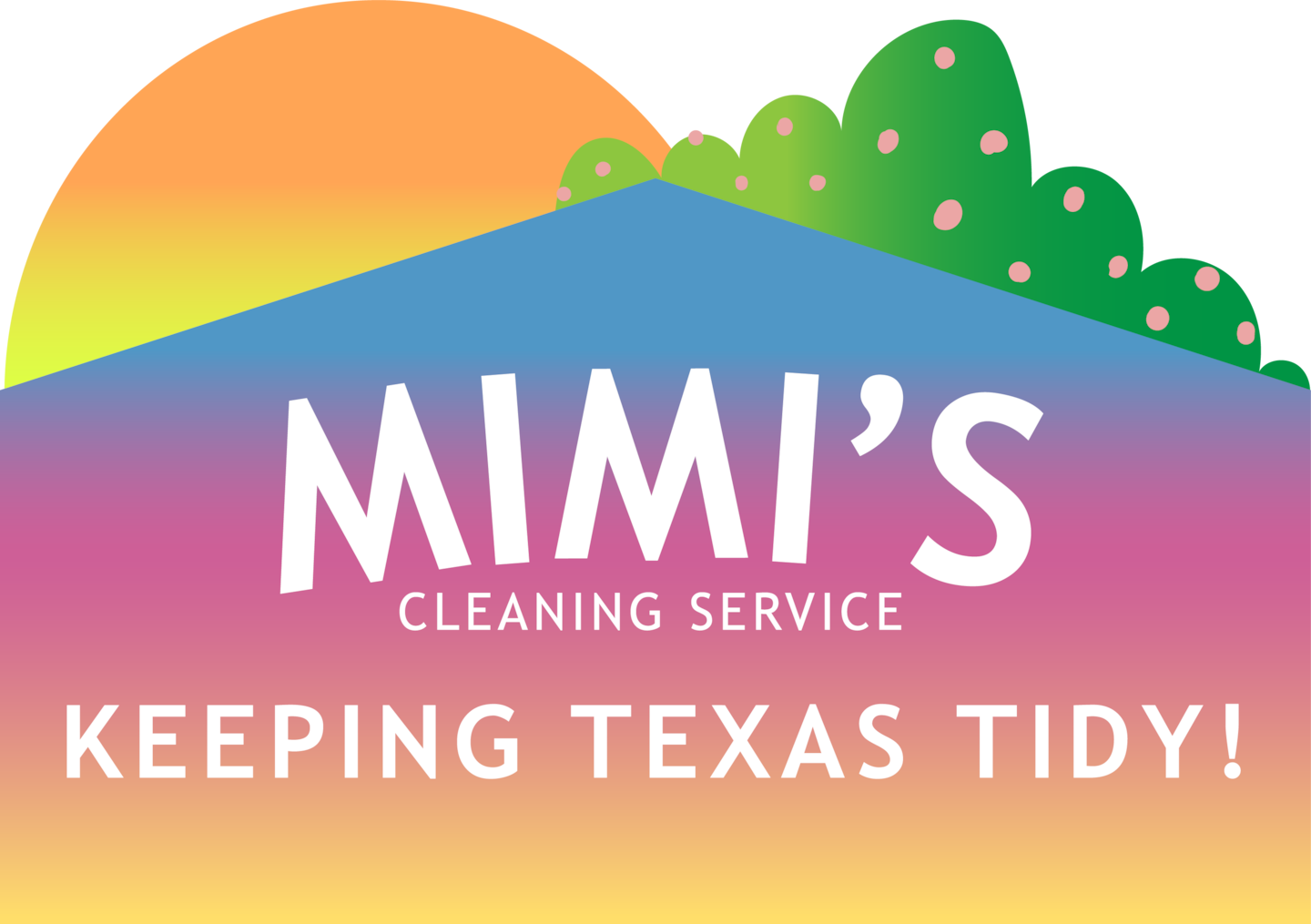 Mimi's Cleaning Service