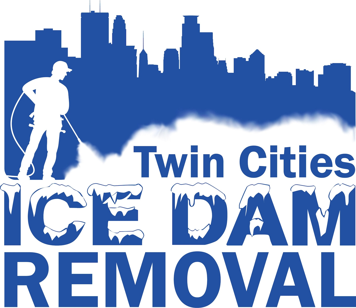 Twin Cities Ice Dam Removal