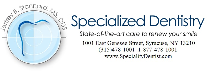 Specialized Dentistry