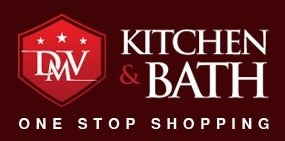 DMV Kitchen & Bath Inc logo
