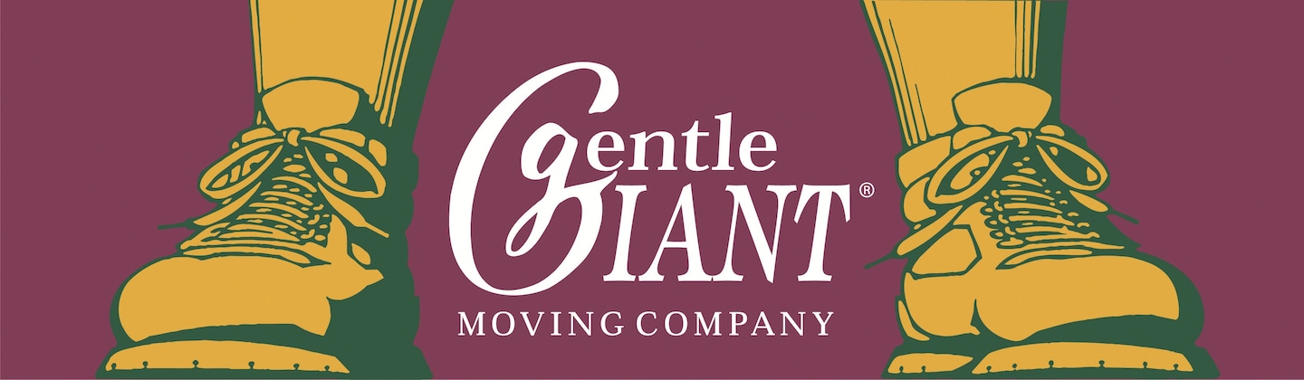 Gentle Giant Moving & Storage Somerville