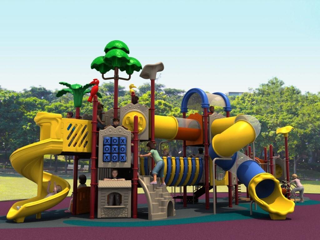 Recreation Installations LLC