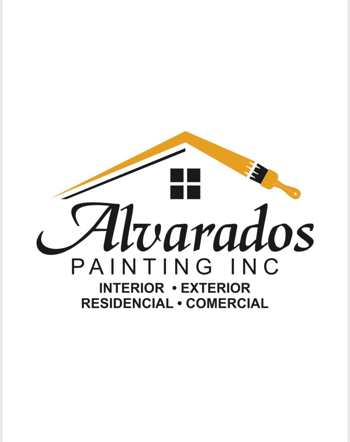 Alvarados Painting Inc