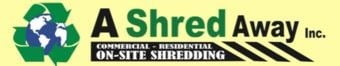 A Shred Away Inc