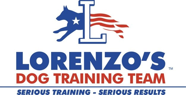 Lorenzo's Dog Training Team