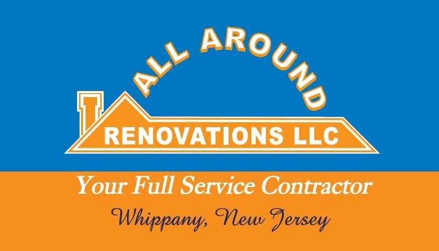 All Around Renovations LLC