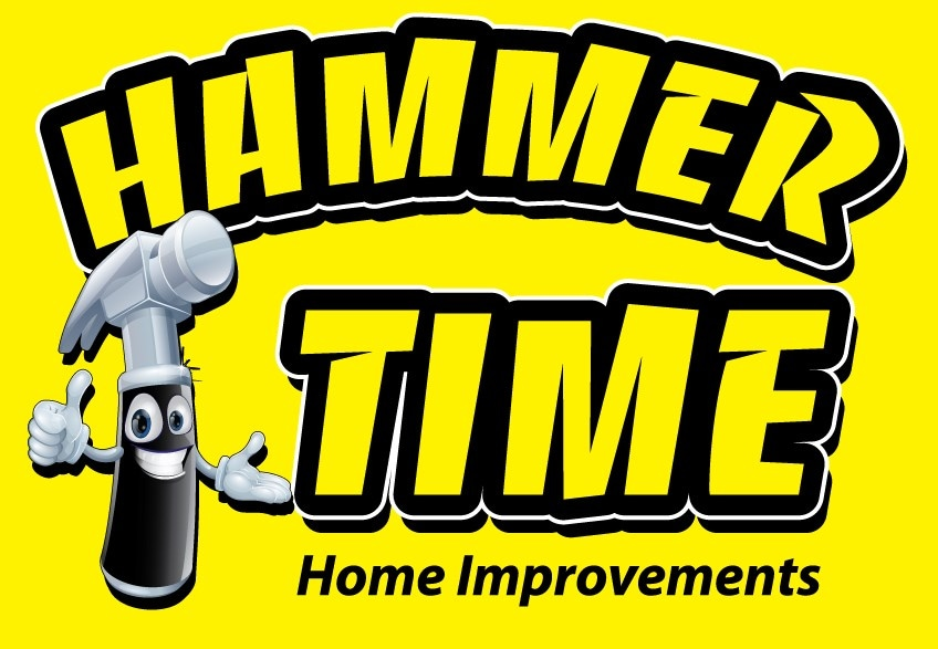 Hammer Time Home Improvements