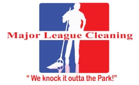 Major League Cleaning