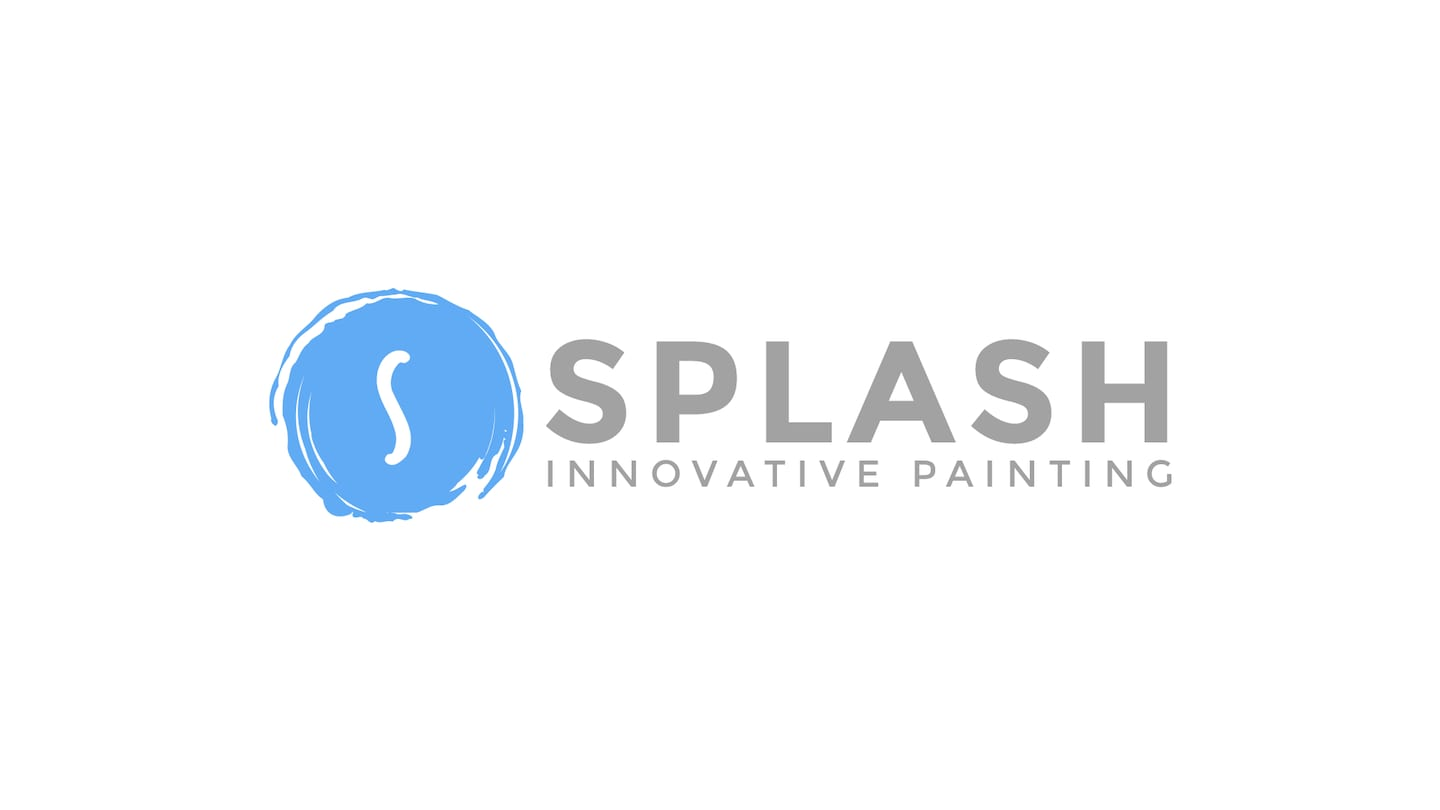 Splash Innovative Painting