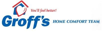 Groff's Heating AC & Plumbing Inc