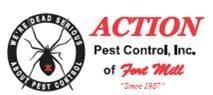 Action Pest Control Inc
