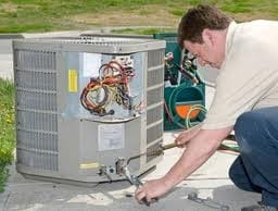 Oliver's Heating & Air Conditioning LLC