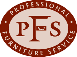 PROFESSIONAL FURNITURE SERVICE INC