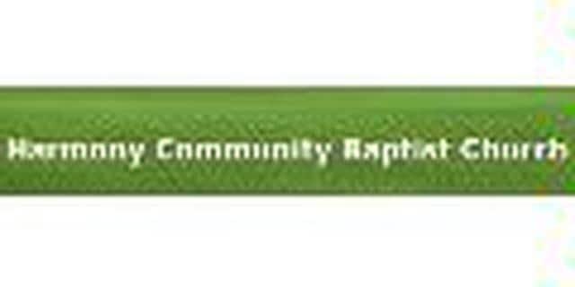 Harmony Community Baptist Church