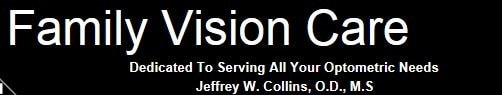Collins, Dr. Jeffrey W. Family Vision Care