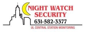 NIGHT WATCH SECURITY INC