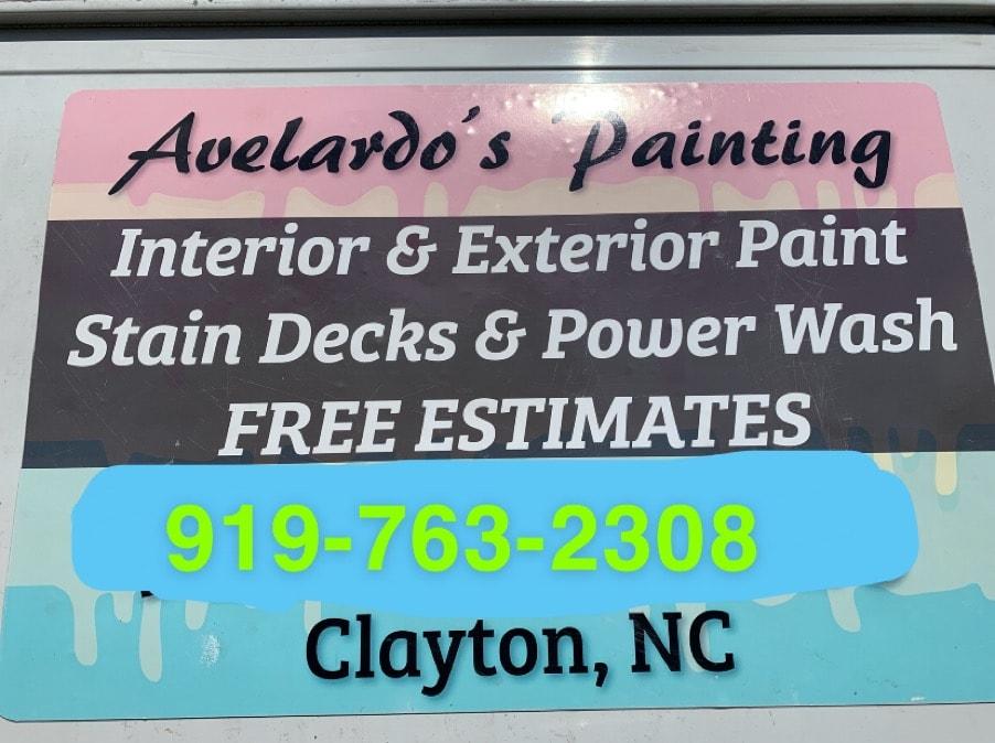 Avelardos Painting