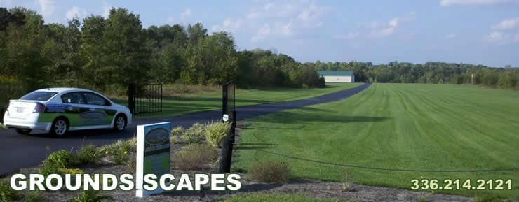 Grounds Scapes Inc
