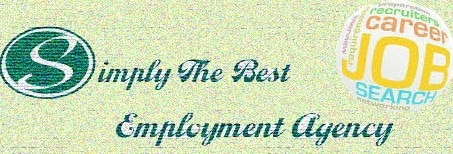 Simply The Best Employment Agency