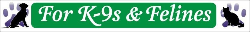 For K-9s & Felines LLC