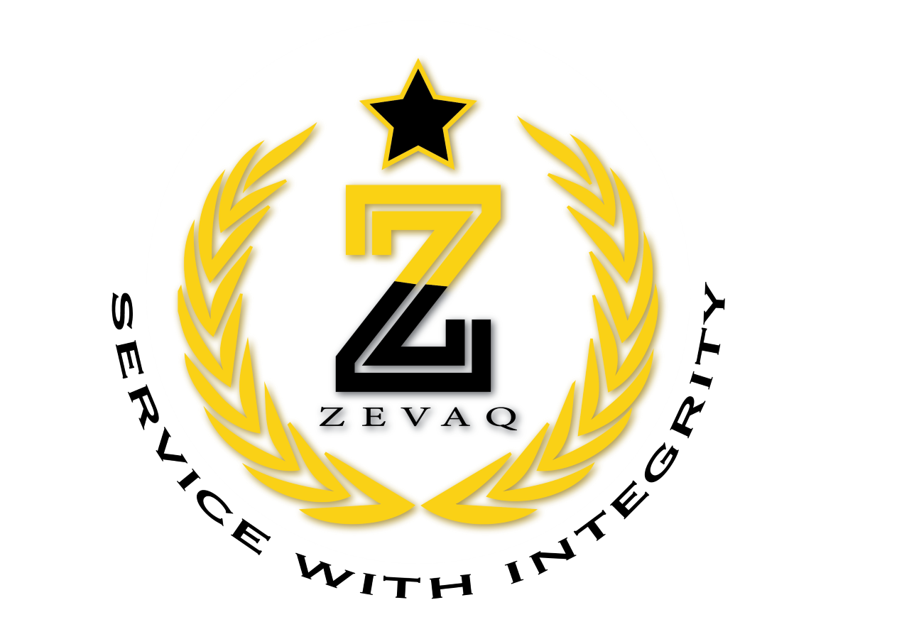 Zevaq Cleaning Service