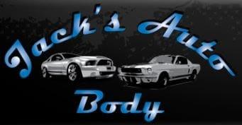 JACK'S AUTO BODY