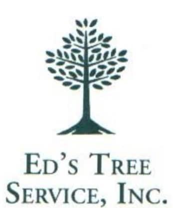 Eds Tree Service Inc logo
