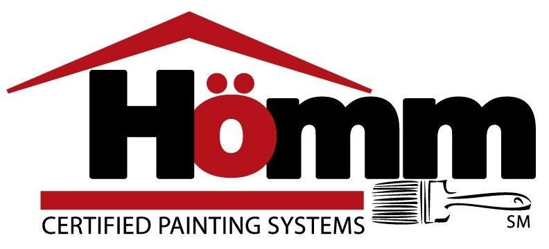 Homm Certified Painting Systems