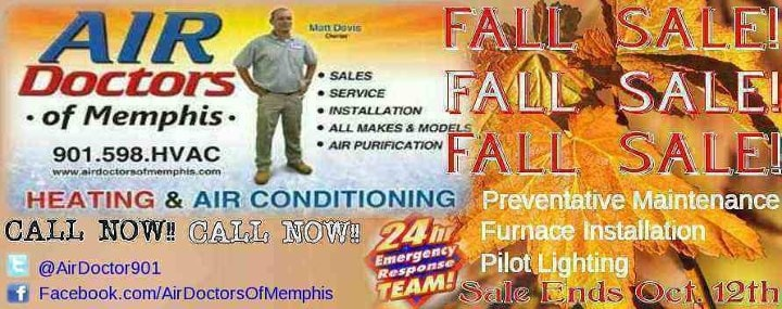 Air Doctors of Memphis