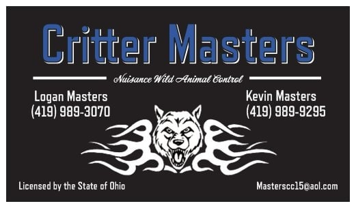 Critter Masters