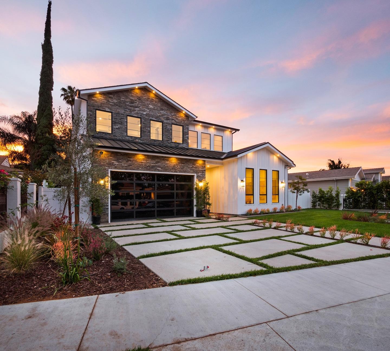 New Development -Encino, CA