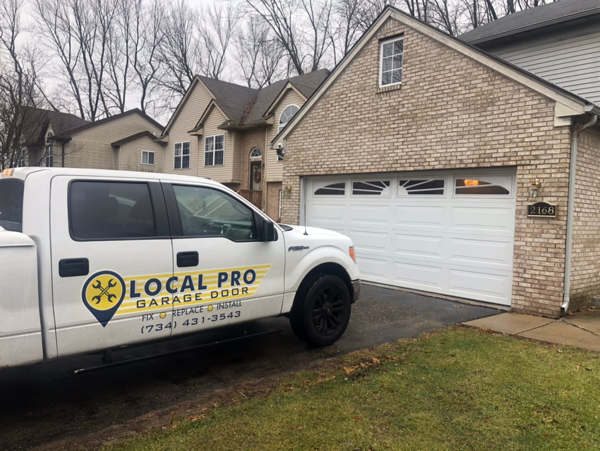 Local Pro Garage Door