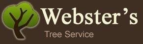 Webster's Tree Service