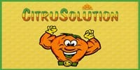 CitruSolution Carpet Cleaning