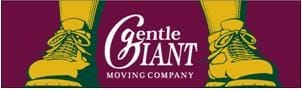 GENTLE GIANT MOVING & STORAGE - New Hampshire