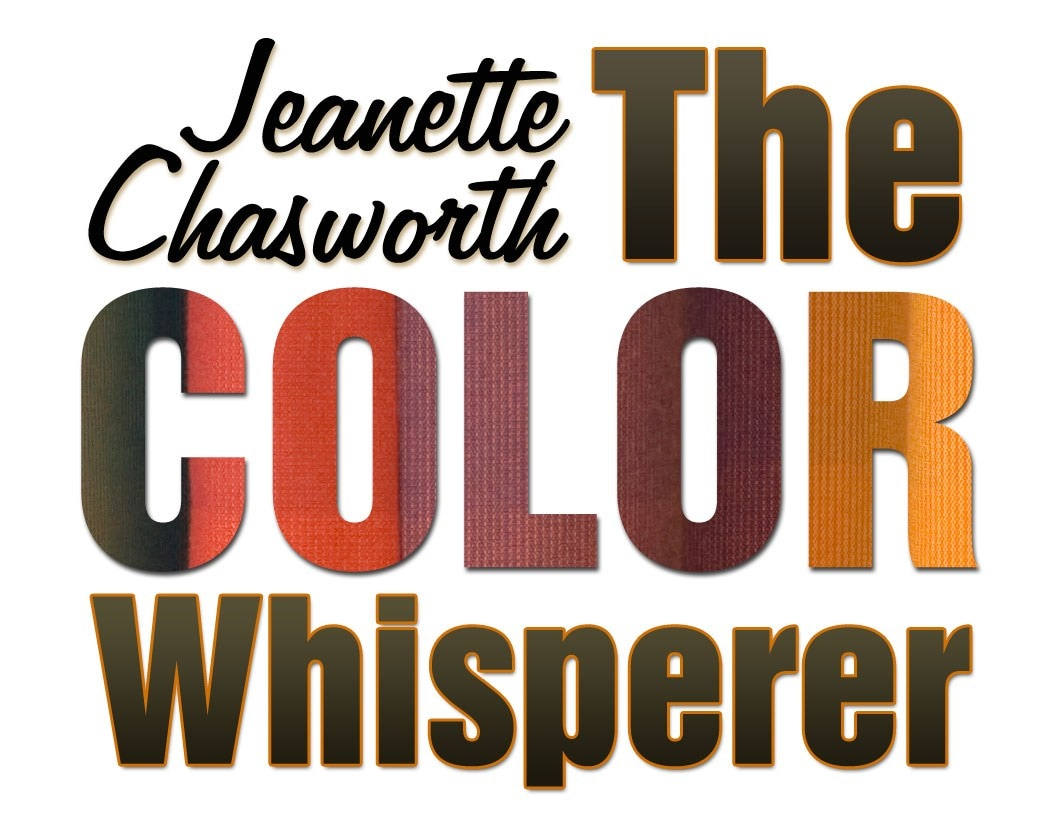 The Color Whisperer