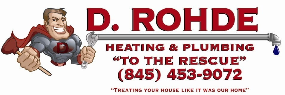 D Rohde Heating, Plumbing and AC