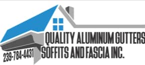Quality Aluminum Gutters Soffits and Fascia Inc