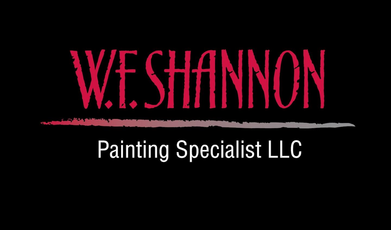 WF Shannon Painting Specialist LLC