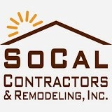 So Cal Contractors & Remodeling Inc