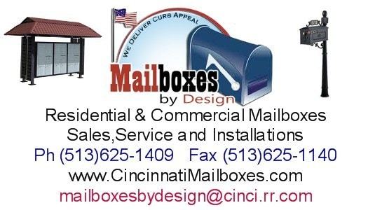 Mail Boxes by Design Inc
