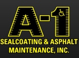 A-1 Seal Coating & Asphalt Maintenance, Inc.