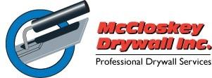McCloskey Drywall Inc