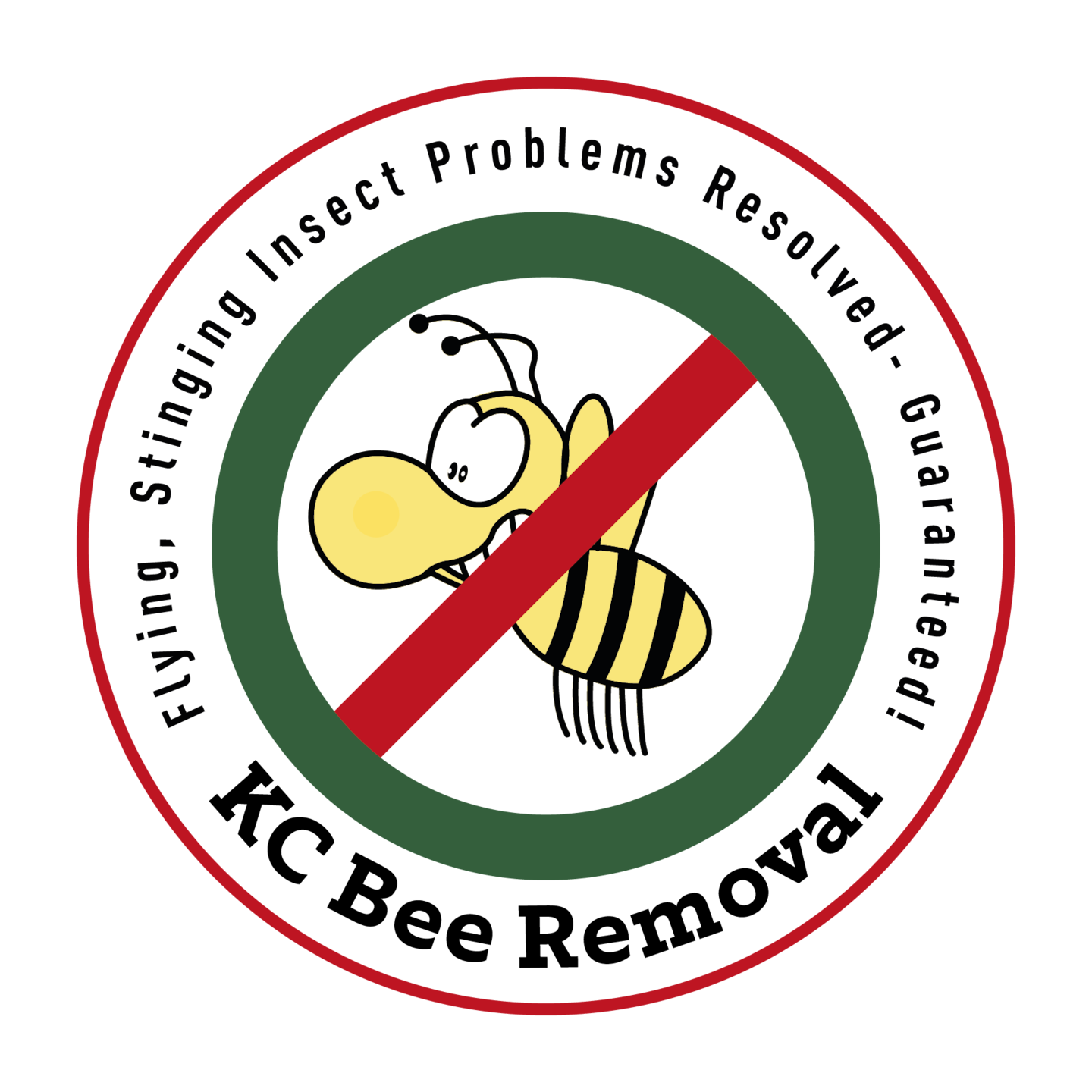 KC Bee Removal
