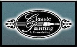 Classic Painting & Remodeling LLC
