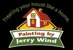 Painting By Jerry Wind