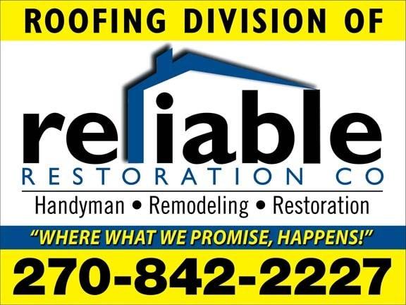 Reliable Restoration, Inc.