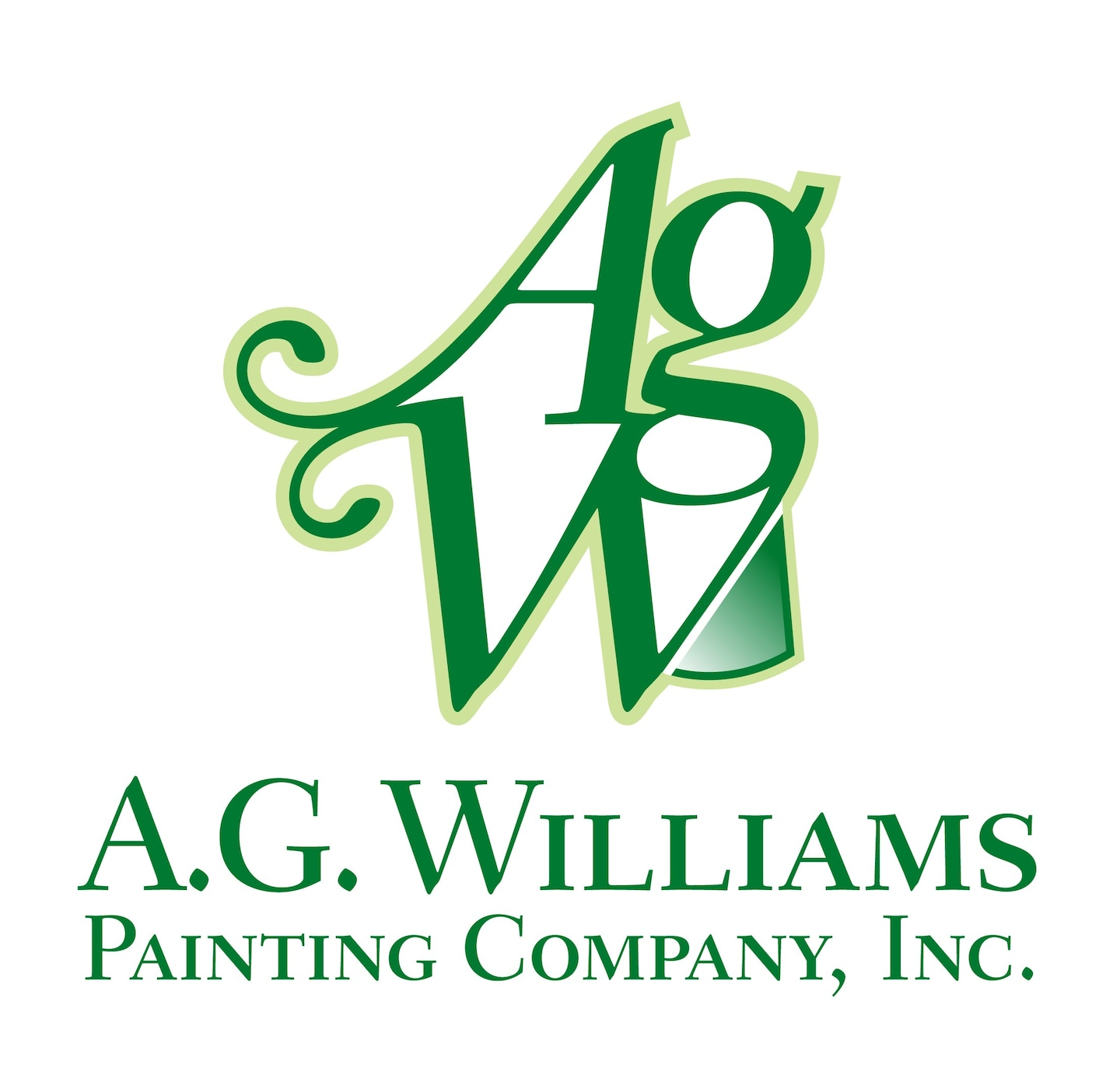A.G. Williams Painting Co Inc